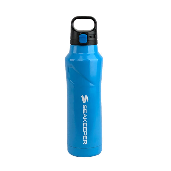 SEAKEEPER 20 OZ. STAINLESS STEEL WATER BOTTLE