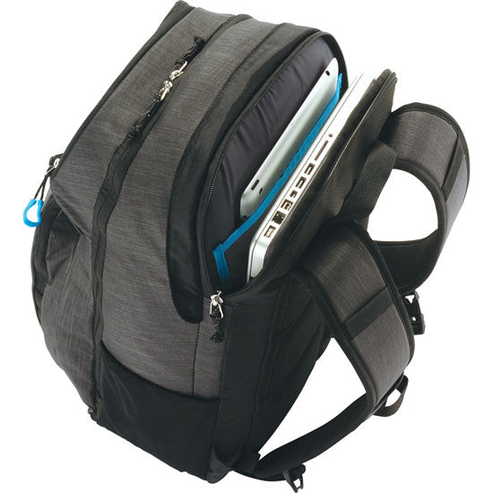 SEAKEEPER THULE BACKPACK - COMPUTER COMPARTMENT