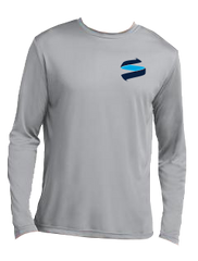 Seakeeper Long Sleeve Performance T-Shirt