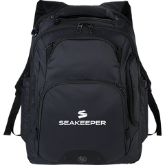 Seakeeper TSA-Friendly Backpack