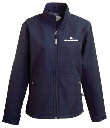 Seakeeper Women's Softshell Jacket