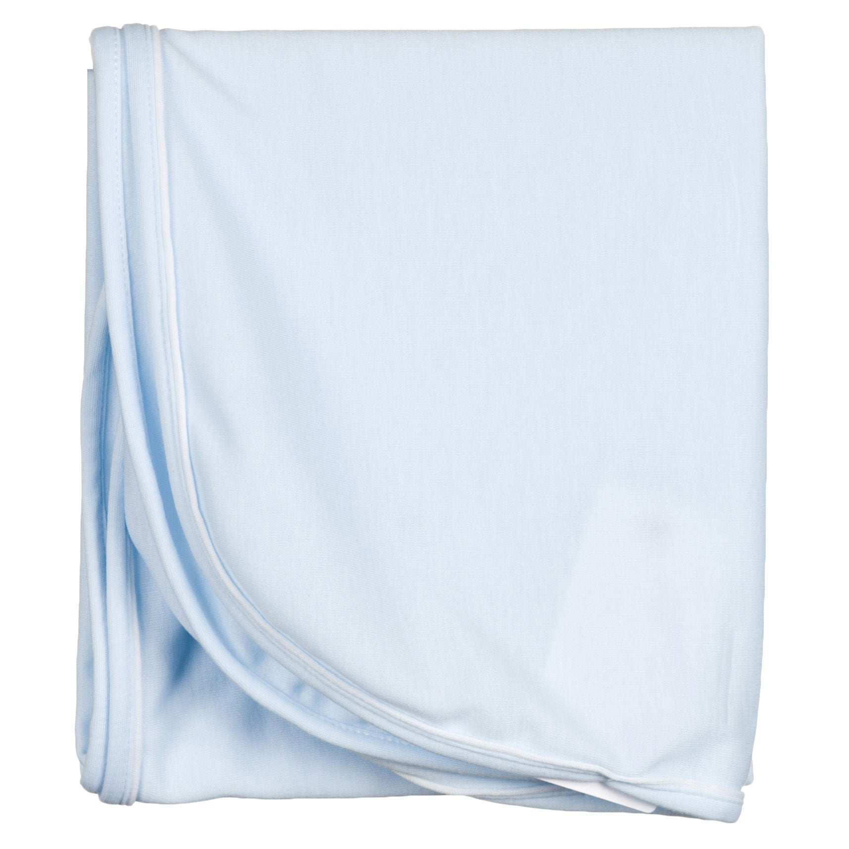 Baby Infant Nursery Receiving Blanket (3 Colors Available)