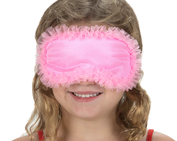 Laura Dare Solid Color Eyemasks (6 Colors)