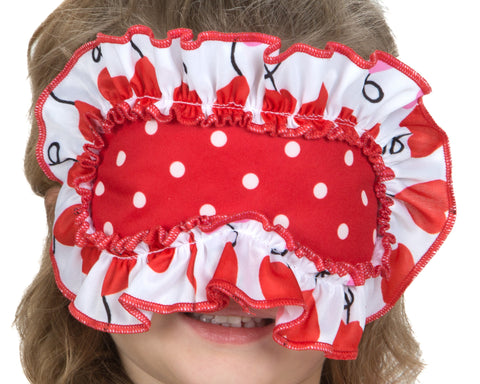 Laura Dare Heart Strings Matching Sleepmask