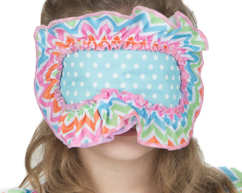 Laura Dare Flutterby Matching Sleepmask