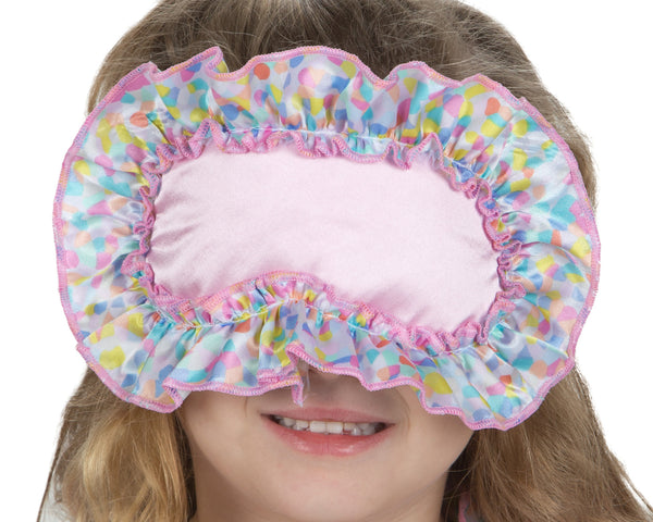 Laura Dare Cotton Candy Matching Sleepmask