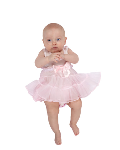 Laura Dare Angel Frills Itsy Bitsy (NB - 24m)