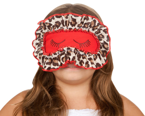 Laura Dare Marvelous Meow Eyemask