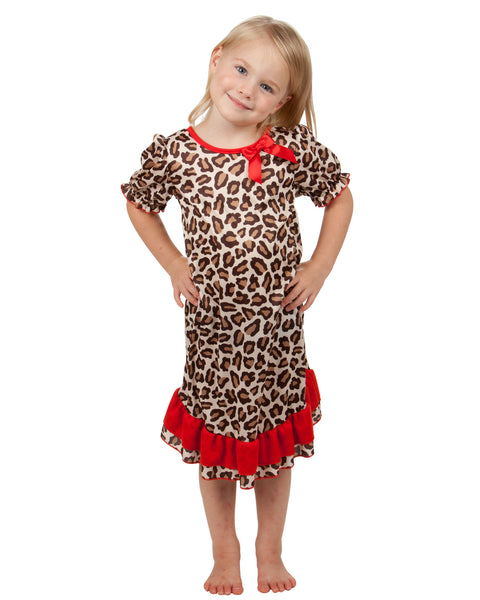 Laura Dare Marvelous Meow Gown (6m - 6x)