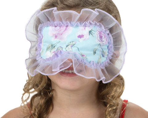 Laura Dare Gracious Elegance Children's Sleep Mask