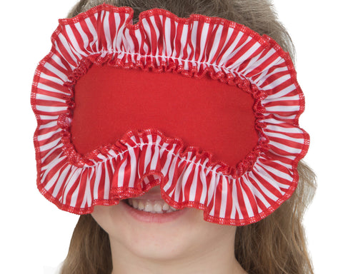 Laura Dare Christmas Sleepmask