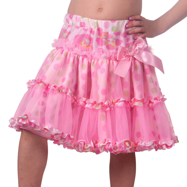 Laura Dare Tropical Beauty Tutu