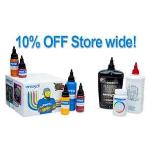 Save an extra 10% on ALL orders.