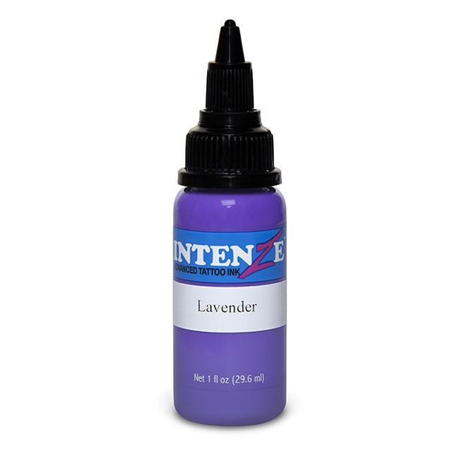 Lavender Tattoo Ink - Intenze Products Austria GmbH