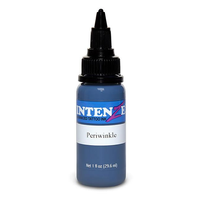 Periwinkle Tattoo Ink - Intenze Products Austria GmbH