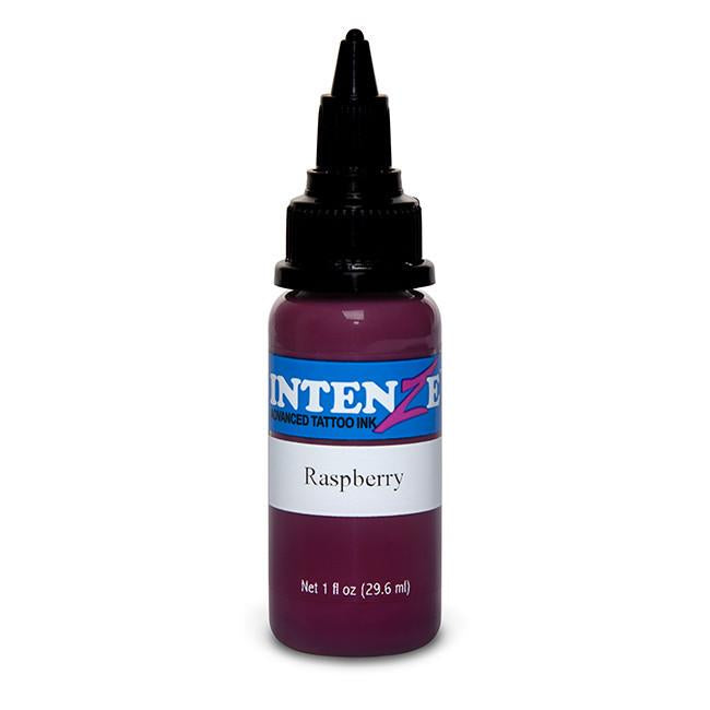 Raspberry Tattoo Ink - Intenze Products Austria GmbH