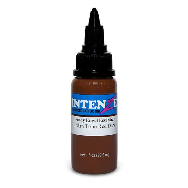Skin Tone Red Dark - Andy Engel Essentials - Intenze Products Austria GmbH