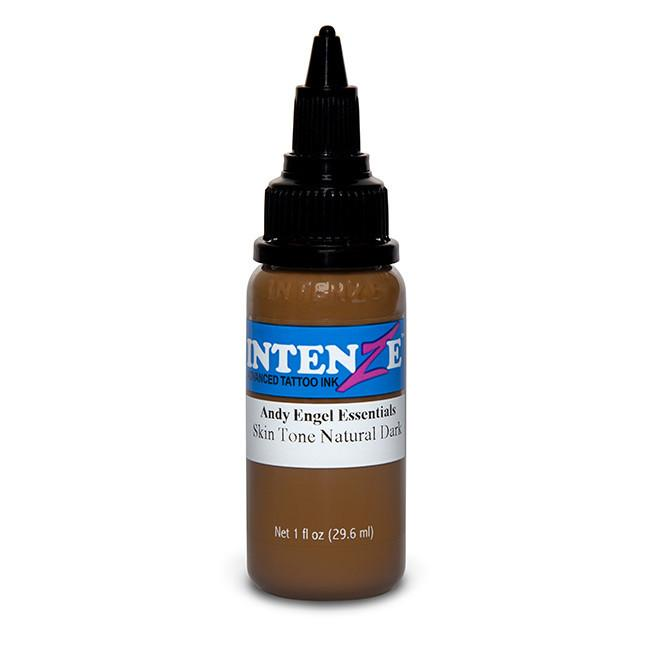Skin Tone Natural Dark - Andy Engel Essentials - Intenze Products Austria GmbH