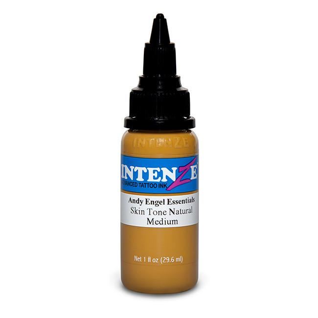 Skin Tone Natural Medium - Andy Engel Essentials - Intenze Products Austria GmbH