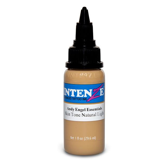 Skin Tone Natural Light - Andy Engel Essentials - Intenze Products Austria GmbH