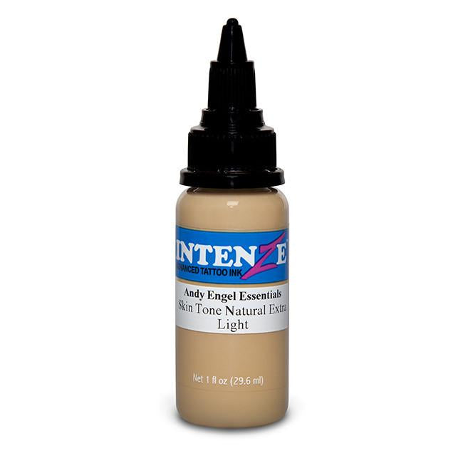 Skin Tone Natural Extra Light - Andy Engel Essentials - Intenze Products Austria GmbH