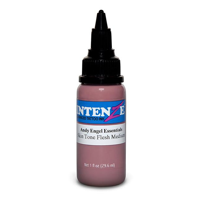 Skin Tone Flesh Medium - Andy Engel Essentials - Intenze Products Austria GmbH
