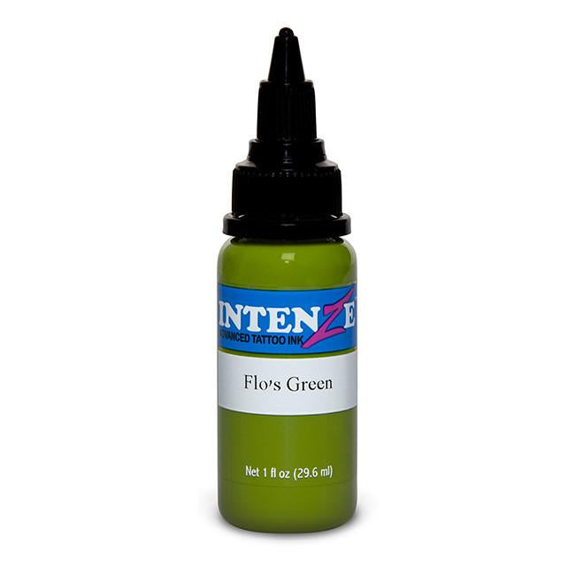Flo's Green - Andy Engel Essentials - Intenze Products Austria GmbH
