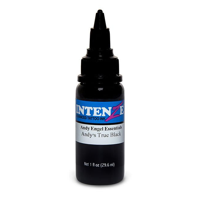 Andy's True Black - Andy Engel Essentials - Intenze Products Austria GmbH