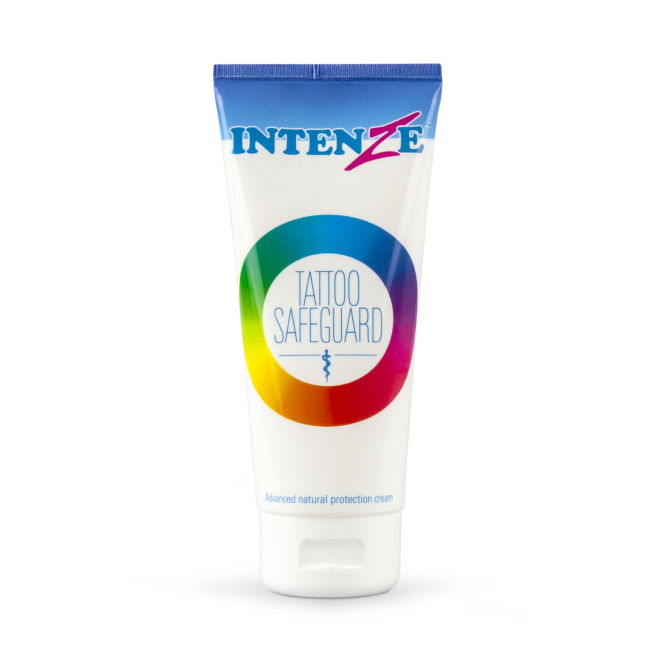 INTENZE Tattoo Safe Guard - Intenze Products Austria GmbH