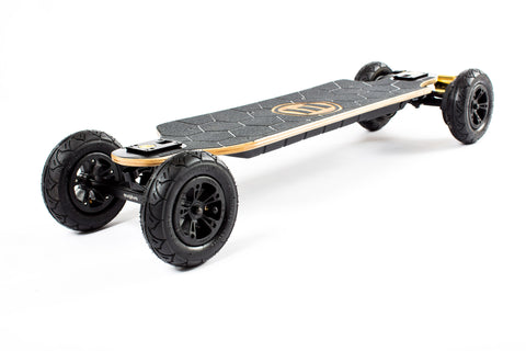 Evolve Bamboo GTX All-Terrain