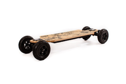 Evolve Bamboo All-Terrain