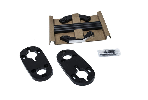 BASH GUARD KIT für Evolve - e-longboard