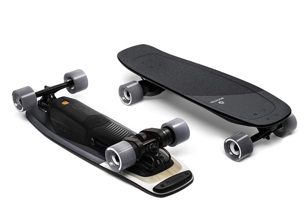 Boosted Mini X Electric Skateboard 2019 (2 Jahre Garantie) - e-longboard