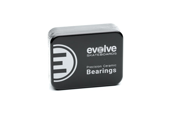 EVOLVE CERAMIC BEARINGS - e-longboard