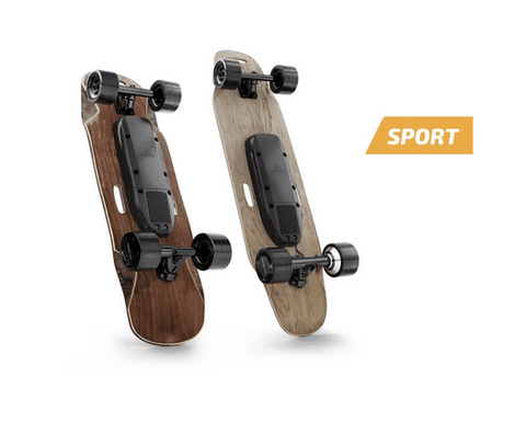 Elwing Powerkit Sport Electric 2020 - e-longboard