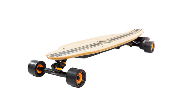 Evolve One - e-longboard