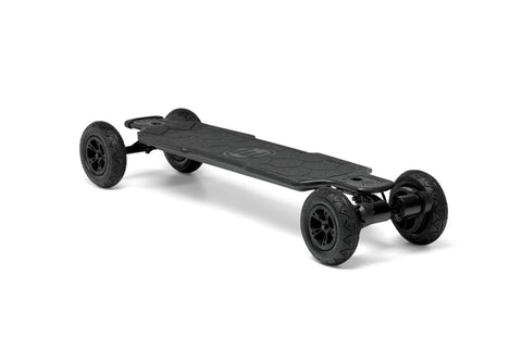 GTR CARBON ALL TERRAIN  Aktion -100.- - e-longboard