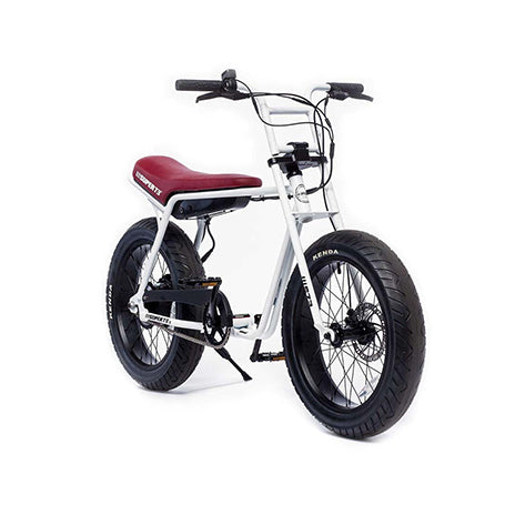 SUPER73-ZG BIKE White  Aktion -300 OFF