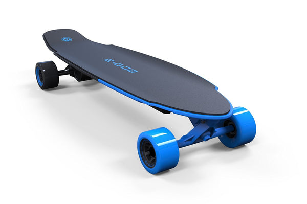 Yuneec E-GO 2 Royal Wave - e-longboard