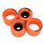 Exway X1 Pro Wheels Set Black 85mm - e-longboard