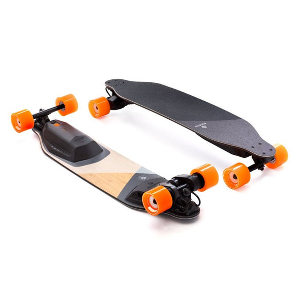 Boosted Boards Plus Electric Skateboard 2019 Ausstellungsmodel (2 Jahre Garantie) - e-longboard