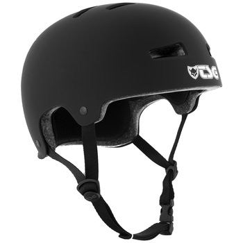 TSG Evolution Solid Skate Helm