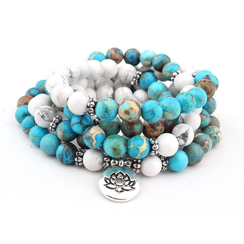 Soothing Balance Mala - Store Without A Door