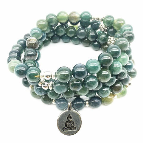 The New Life Mantra Mala - Store Without A Door