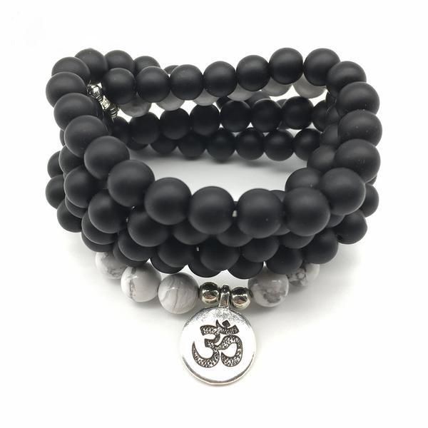 The Endurance Mantra Mala