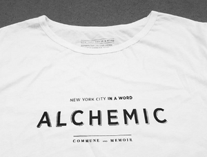 Alchemic T-shirt