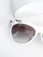 Chiara circa 2014 PRADA Sunglasses / Pre-loved