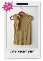 Golden Top / Talla M