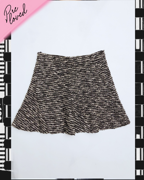 Girlboss Mini Skirt