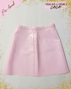 You fill me Skirt / Talla S